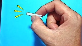 Video The straw trick - How to make a whistle straw - Easy and simple download MP3, 3GP, MP4, WEBM, AVI, FLV Oktober 2018