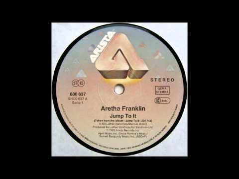 Aretha Franklin – Jump To It Lyrics   Genius Lyrics