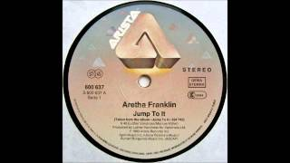 ARETHA FRANKLIN - Jump To It (Extended Version) [HQ]