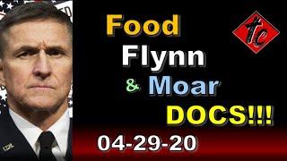 Food, Flynn & Moar DOCS!!!