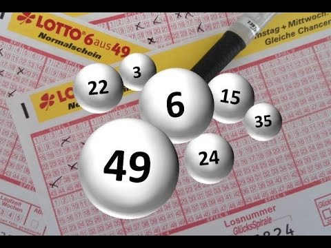 Lotto An Mitwoch