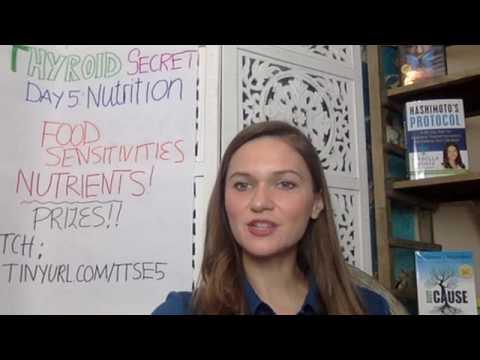 TTS Day 5 Q&A - Bloating, headaches, &  fatigue