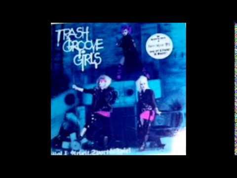 Trash Groove Girls - Vol. 1 Arbeit, Sport, & Spiel (LP) (1986) (Full Alum)