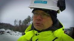 Mikkelin Vesilaitos: Uuden Puhdistamon Uutiset II