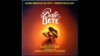 La Belle et la Bête Bande Originale - Humain À Nouveau