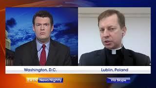 Rosary for the Border in Poland-ENN-2017-10-13