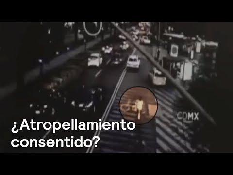 """CDMX se deslinda de muerte de ciclista: """"Ella decidió ponerse en riesgo"""" - Despierta con Loret"""