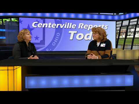 "Miami Valley Hospital South's upcoming events featured on ""Centerville Reports Today"""