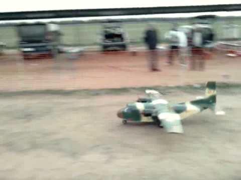 aeroclub calera-AVIOCAR C-112-luis