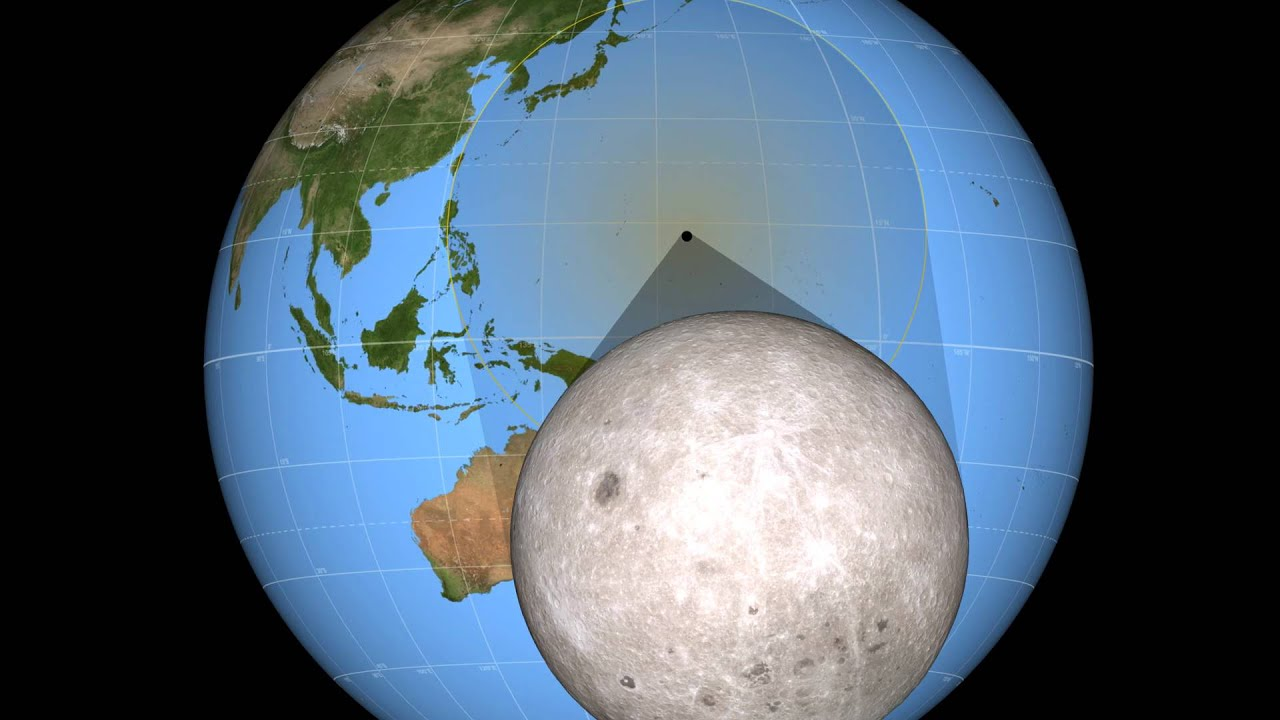 path of march 2016 total solar eclipse  animation