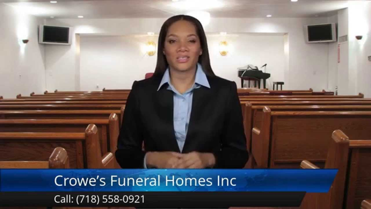 Crowes Funeral Home Jamaica