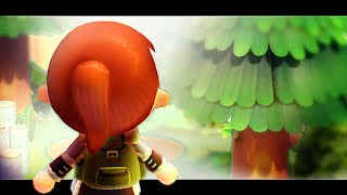 Little Witch in a Northern Forest | Animal Crossing Movie