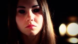 Черные линзы во весь глаз(, 2014-10-07T20:17:32.000Z)