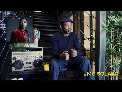 MC SOLAAR: