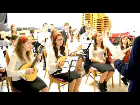 Orchestra Betania In Betleem azi