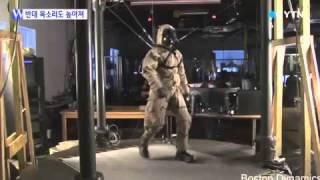 인간 공격하는 '킬러 로봇' 개발 가속화 / YTN