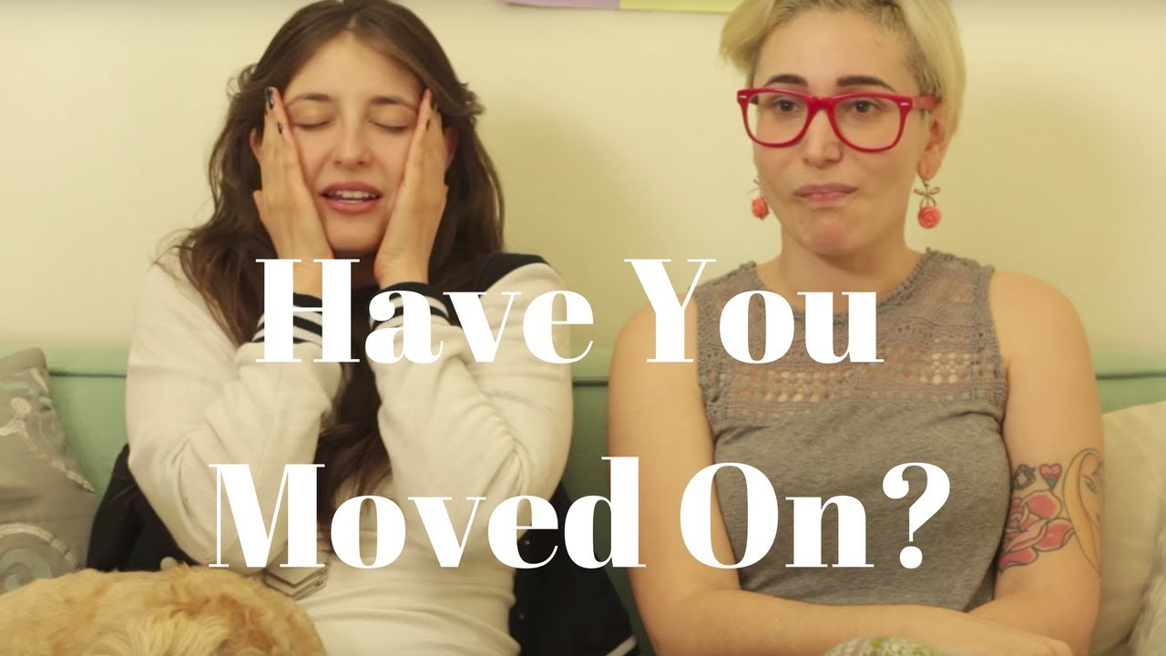 Amymarie Gaertner Naked have you moved on? / gaby & allison - youtube