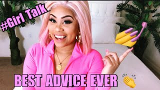 Girl Talk : How To Make Him Regret Playing You !   ((Must Watch)) 