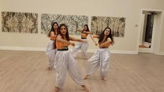 Chamma Chamma || Fraud Saiyaan || NKD Arts Dance Choreography