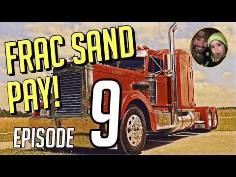 Repeat Frac Sand Pay  Settlement video breakdown Episode 8
