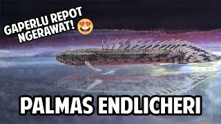 GAK REPOT!!! Review Palmas Endlicheri