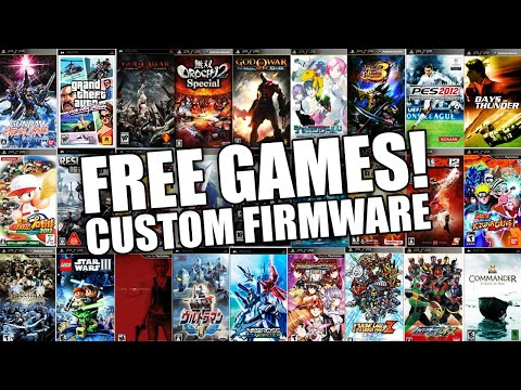 how to get free games on psp go