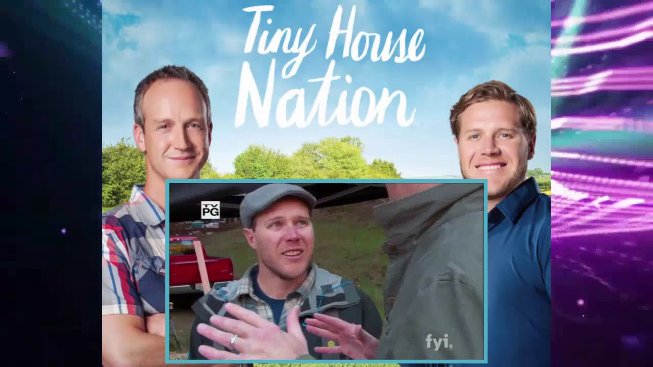 Tiny house nation season 2 episode 5 youtube for Tiny house nation where are they now