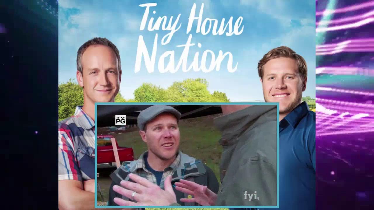 Tiny House Nation Season 2 Episode 5 Youtube