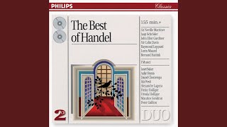 Handel: Water Music Suite - Alla hornpipe