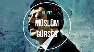 Müslüm Gürses ~ Nilüfer | 2006 | (Aşk Tesadüfleri Sever) Video