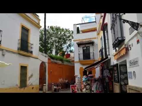Popular Videos - Santa Cruz, Seville & House