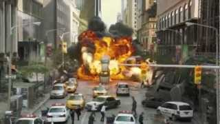 Trailer 1 - The Avengers - Nederlands Ondertiteld [HD]
