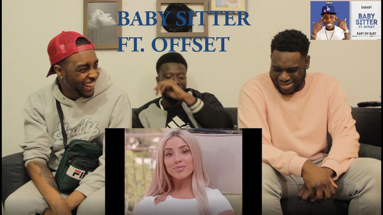 babysitter dababy ft offset