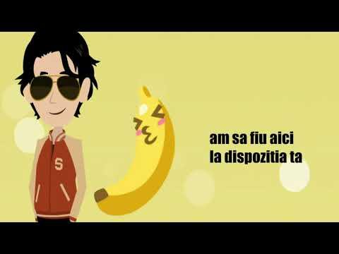Eduard Denis feat Banana Pusi Hai să ţi dau un pusi Official Cringe Song