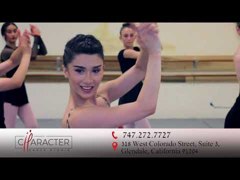 Character Dance Studio