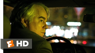 A Most Wanted Man (2014) - The Chase Scene (4/10) | Movieclips