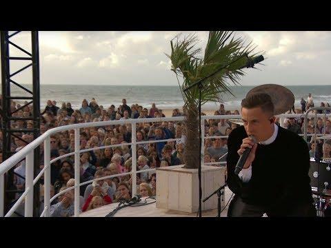 Q-Beach House: Loic Nottet - Mud Blood (Live bij Q)