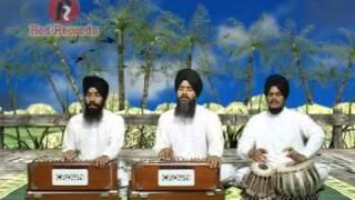 Maan Na Digey - Bhai Nirmal Singh Ji Nagpuri Hazuri Ragi Darbar Sahib Amritsar