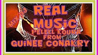 mix guinee music 2015 par dj gastar pelell koura diari labe  a