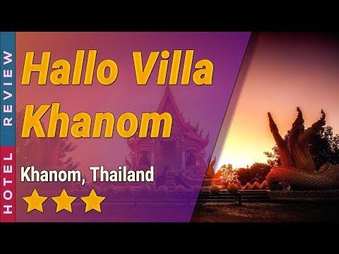 Hallo Villa Khanom hotel review   Hotels in Khanom   Thailand Hotels