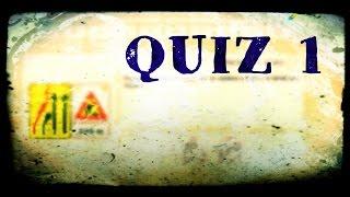 Quiz 1 - PATENTE - ESAME DI TEORIA - Promosso con MRNICHILISTA