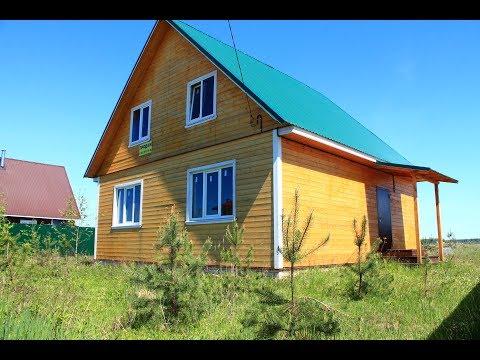 Продается дом в деревне Грибаново (Першино) Киржачского района