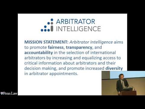 Keynote Address by Mr Gary Born