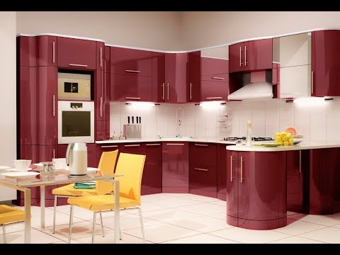 83b38a866c5fd Интерьер Мебели Кухни - 2018 / Interior Furniture Kitchens / Innenmöbel  Küchen