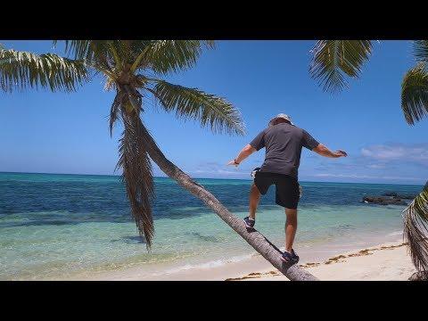 76 - Birthdays and Beachcombers in Fiji