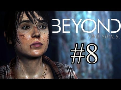 Beyond: Two Souls | Español | #8