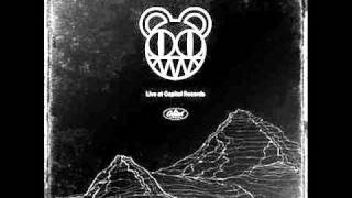 Live at Capitol Records - 09. Scatterbrain - Thom Yorke & Jonny Greenwood
