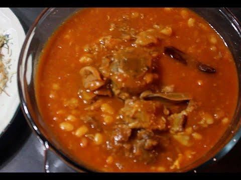 bcea0a82a Bean Stew Recipe - الفاصوليا البيضاء العراقية / مرق الفاصوليا اليابسة