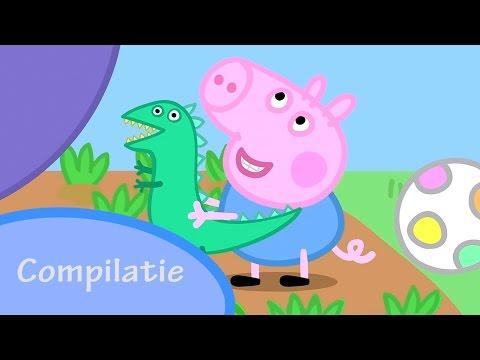 Peppa Big   Nederlandse Compilatie 2!