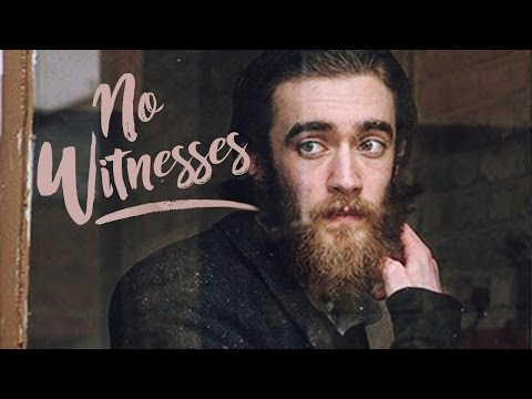 Keaton Henson - No Witnesses (LYRICS)